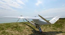 DT26m Long-Range Surveillance Drone