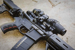 Sights-Scopes-Optics Accessories
