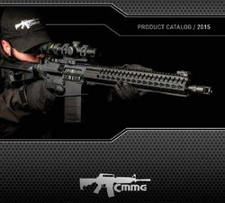 CMMG Firearms and Parts