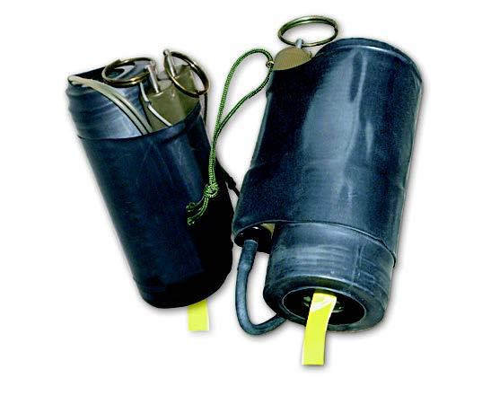 Skin Pack  Detonator Product Sheet