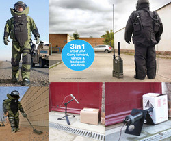 Kirintec EOD Supplies