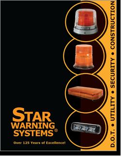 Star Warning Systems Full line