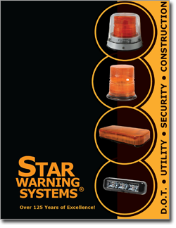 Star Warning Systems Full line