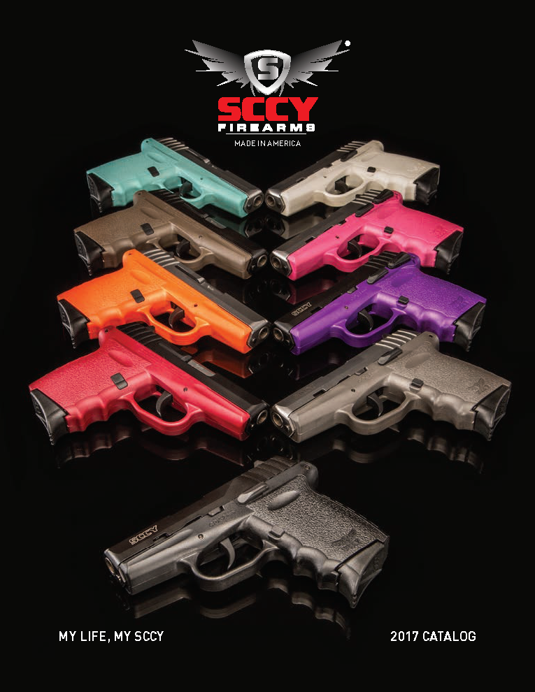 SCCY Concealed Carry