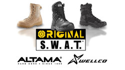 Military And Work Boots