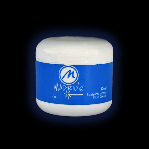 Cool Scalp Protective Base Cream