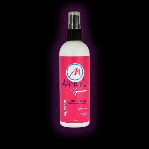 Silk Essence Spray Shine
