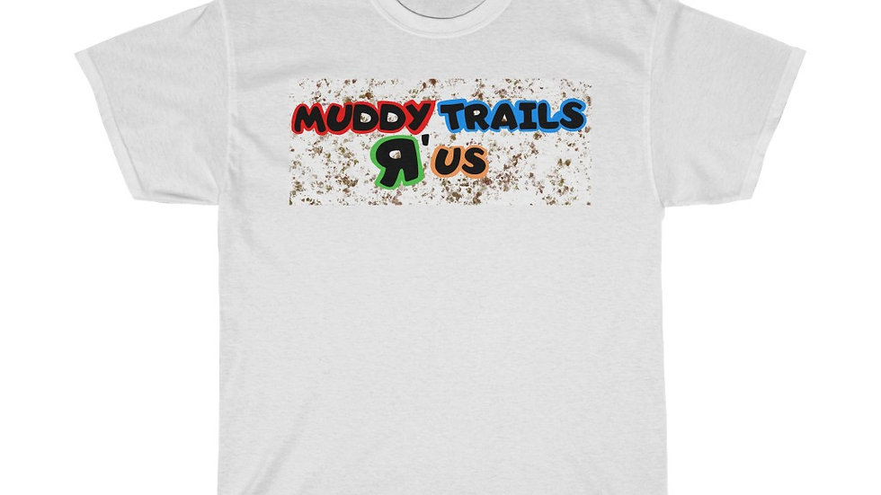 Muddy Trails Cotton Tee