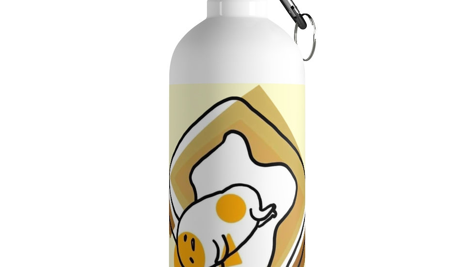 Elise Stainless Steel Water Bottle