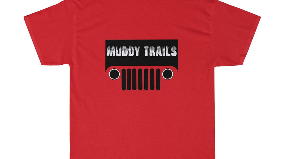 Muddy Trails Cotton Tee