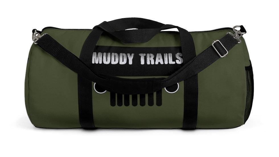 OD Green Duffel Bag