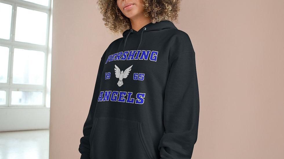 Pershing Angels Champion Hoodie