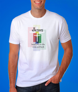Jusus-loved