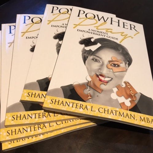 PowHer Play! A Women's Empowerment Guide