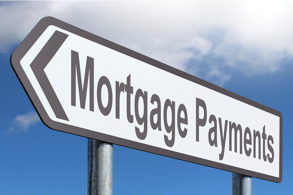 House Sale with Delinquent Mortgage Payments