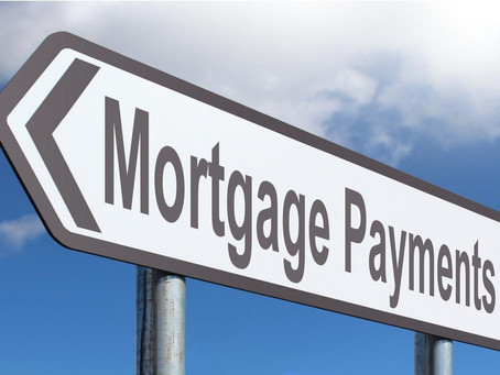 What to do with a Delinquent Mortgage