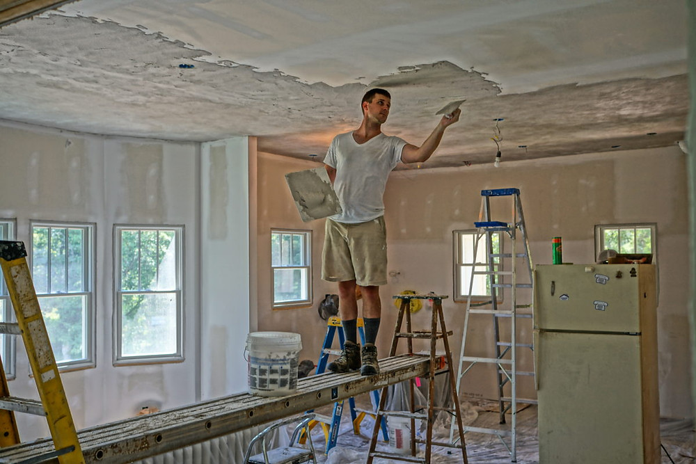 Improvements that will increase the value of your home