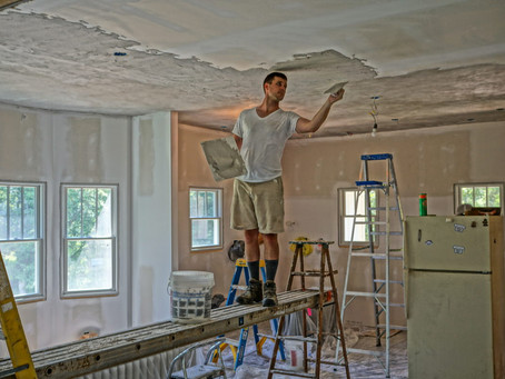 Simple Home Improvements That Can Substantially Increase the Value of Your Home in Washington DC