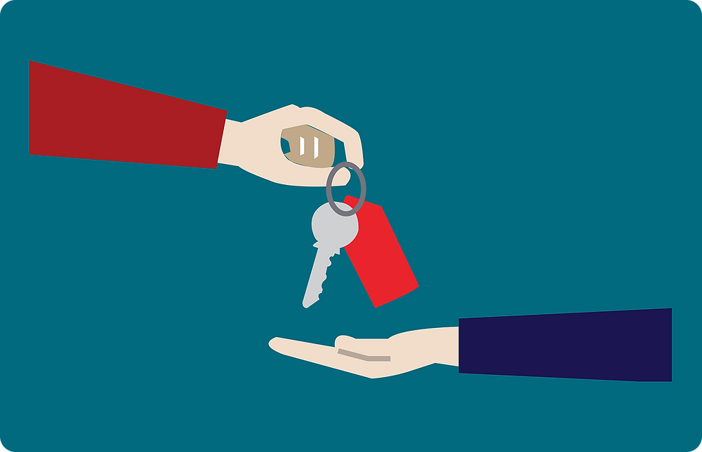 Why to sell your home in Washington DC to a home Buyer