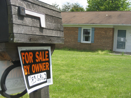 Can I Sell My House During Bankruptcy?