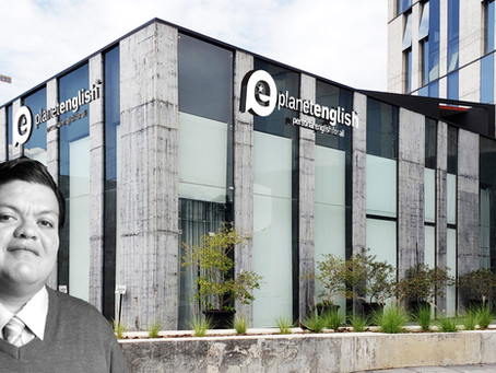 Planet English signs 10-year lease in Allius office building in Guadalajara