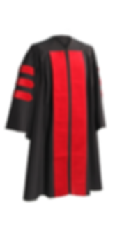 robe remise de diplome