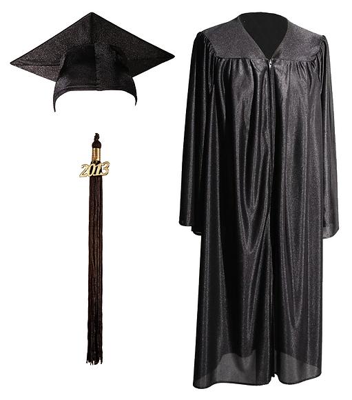 toques et toges de diplômés