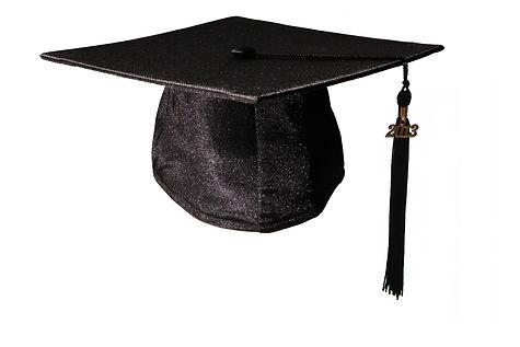 Coiffe de diplômé
