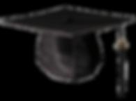 Toques de remise de diplômes