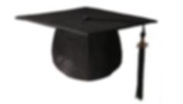 toque de diplomé