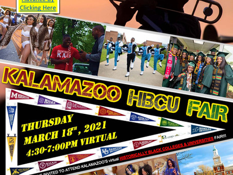 Kalamazoo HBCU Fair