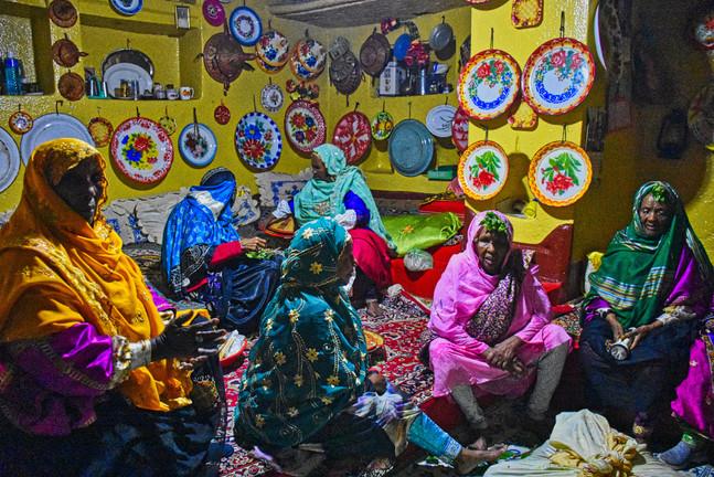 Umaach - Harar, Ethiopia