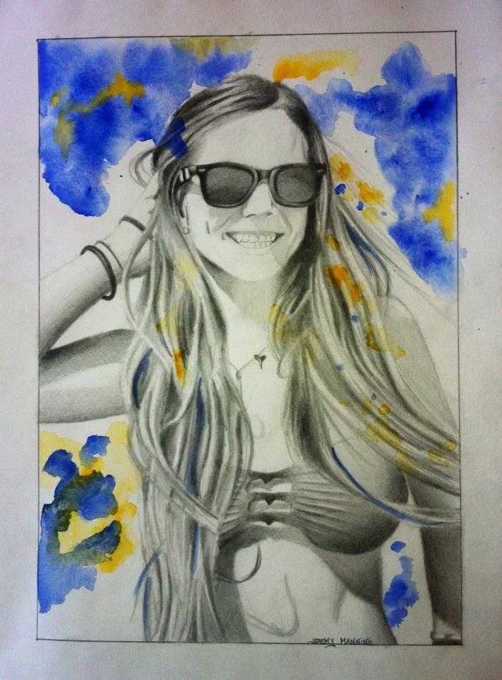 Rachel Brathen YogaGirl