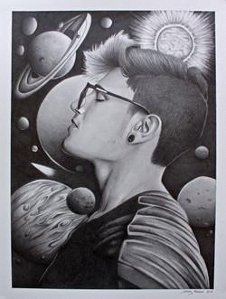 Spacey ft: Alex Mapeli