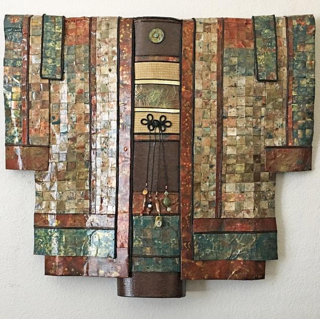 Earth Warrior #1 Earth Kimono Series.jpg