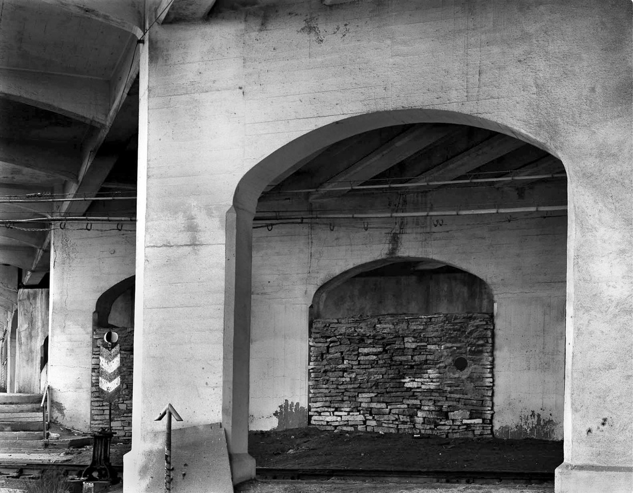 North Avenue Arches