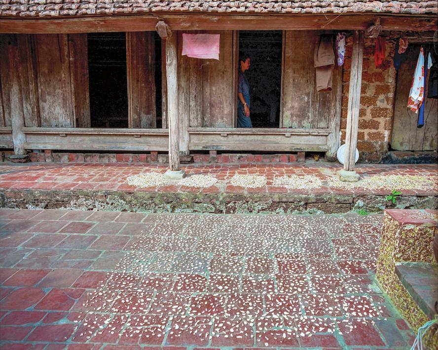Historic House Duong Lam