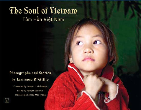 The Soul of Vietnam Photography Book