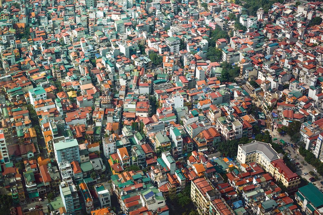 Navigable Density