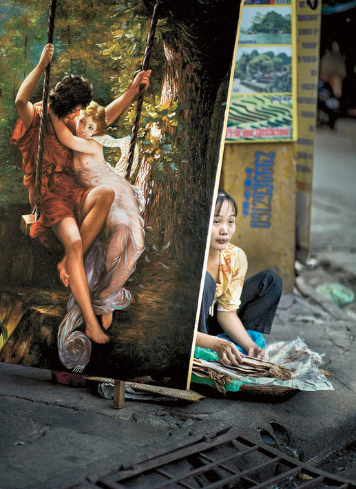 Her Street Life