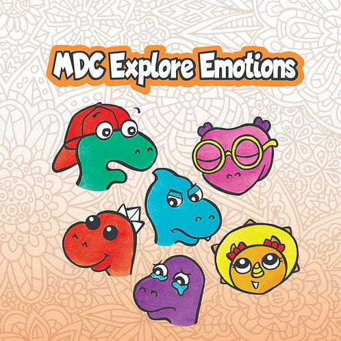 MDC Explore Emotions