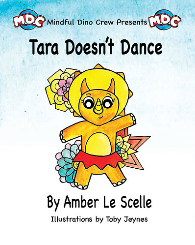 Tara Doesn't Dance