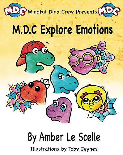 M.D.C Explore Emotions
