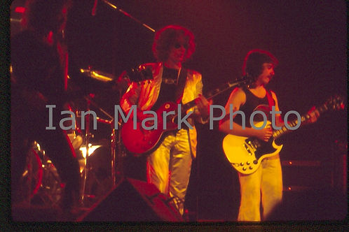 Blue Oyster Cult 8X12 Photo