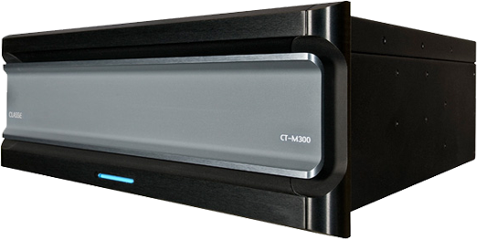 CLASSE CT-M300 5-CHANNEL POWER  AMPLIFIER