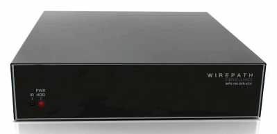 100-SERIES 4-CHANNEL DVR