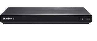 SAMSUNG GX-SM530CF SMART MEDIA PLAYER