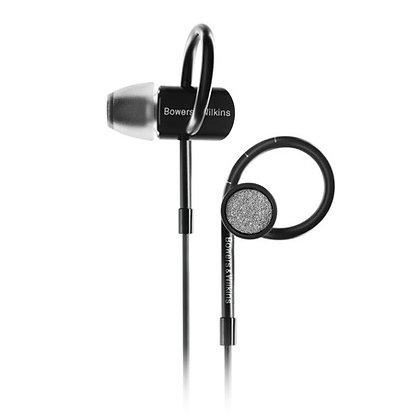 BOWERS & WILKINS C5-IN-EAR HEADPHONES