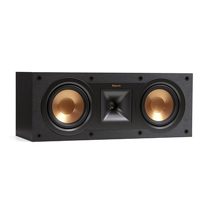 KLIPSCH REFERENCE II SERIES CENTER CHANNEL