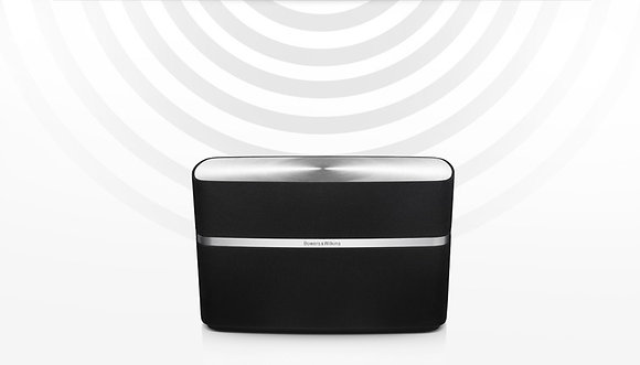 BOWERS & WILKINS A5 AIRPLAY